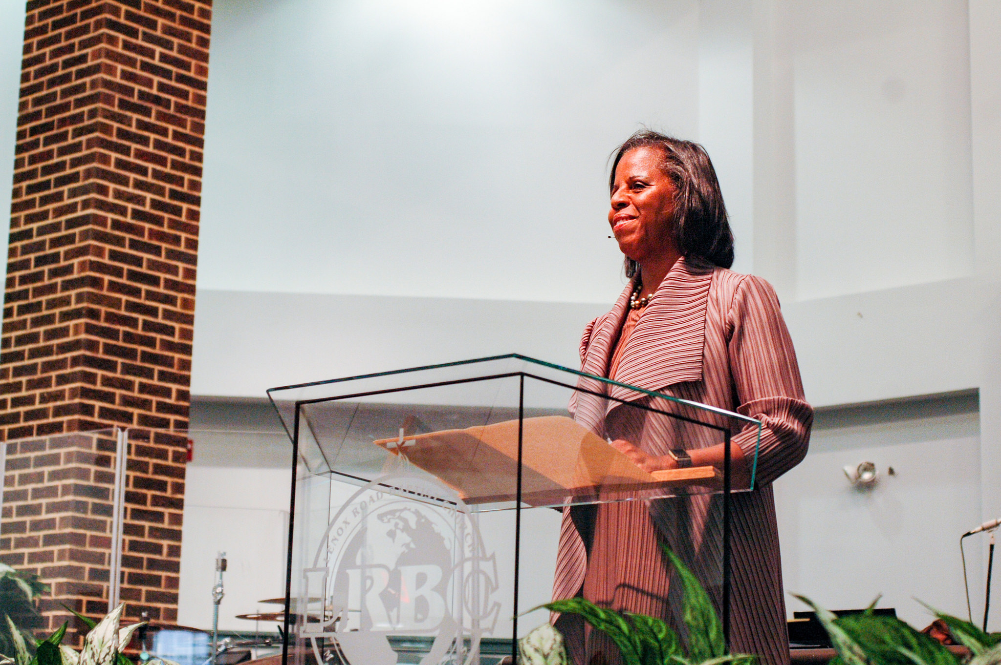 The Rev. Dr. Cheryl F. Dudley