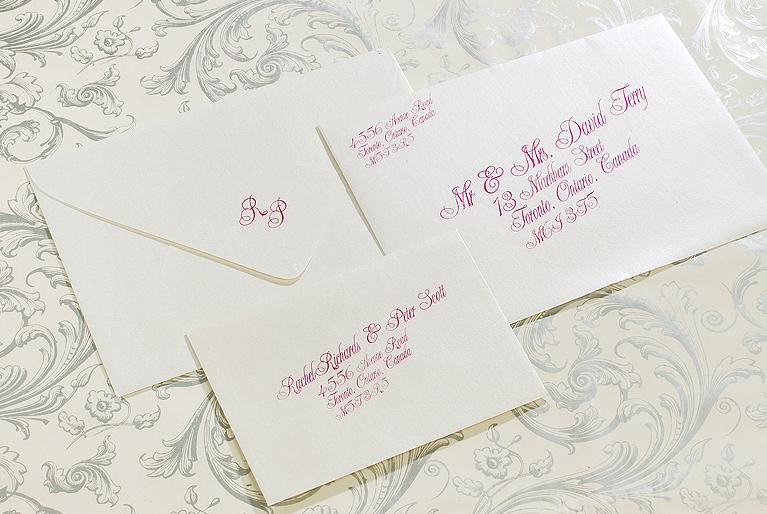 Wedding Invitations Toronto
