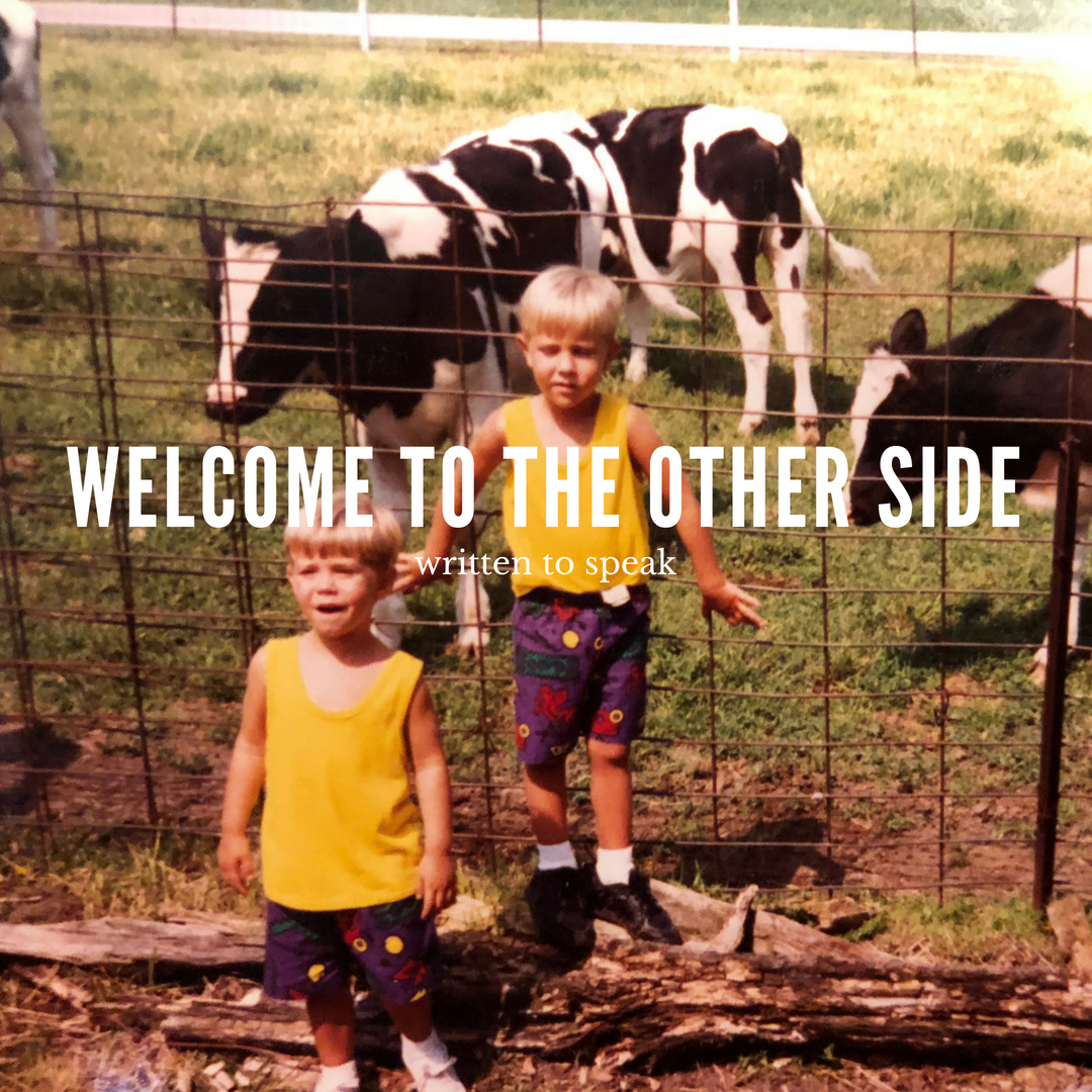 Spoken Word Poetry Album Written to Speak WELCOME TO THE OTHER SIDE-6.png