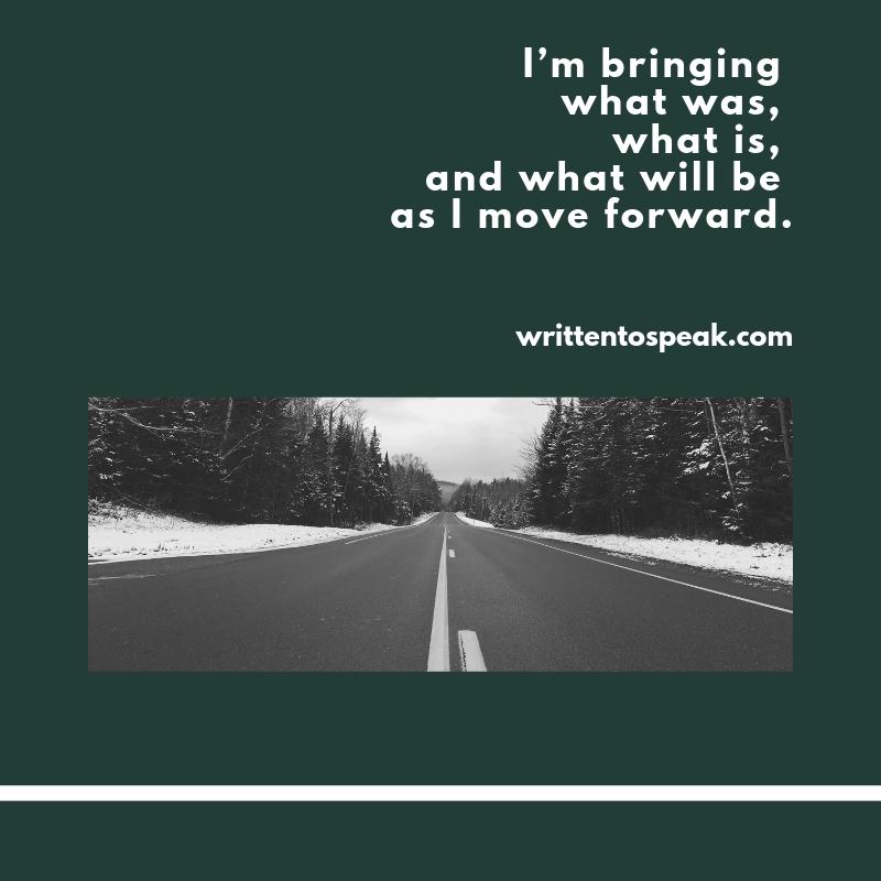 written to speak // blog // @writtentospeak