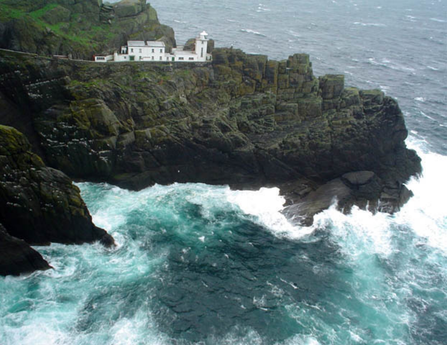 Skelligs Lighthouse