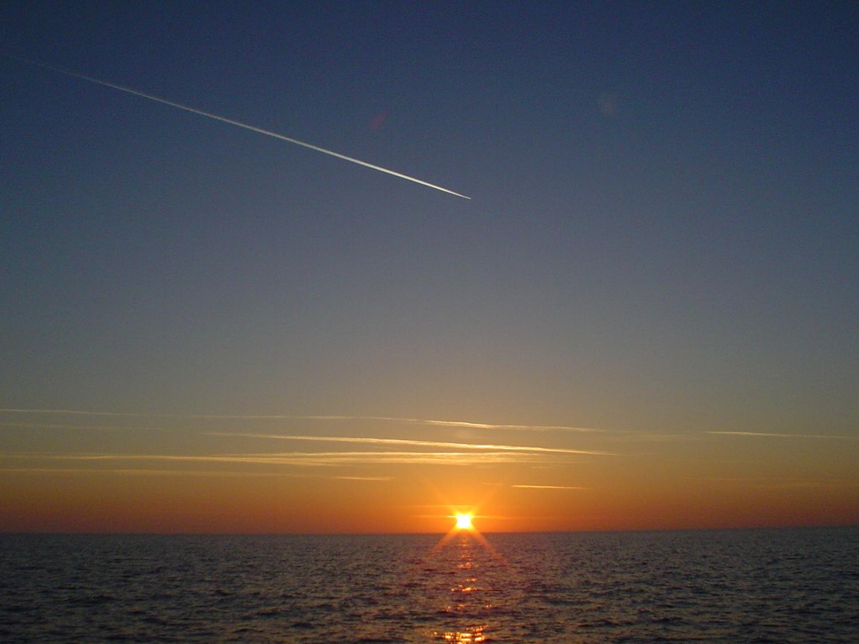 Dublin Bay horizon