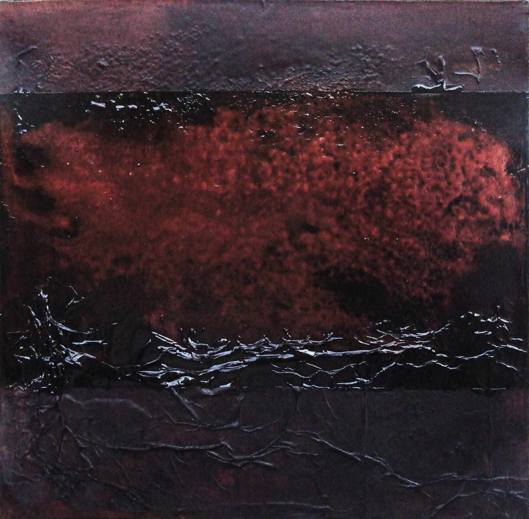 Untitled Red IV