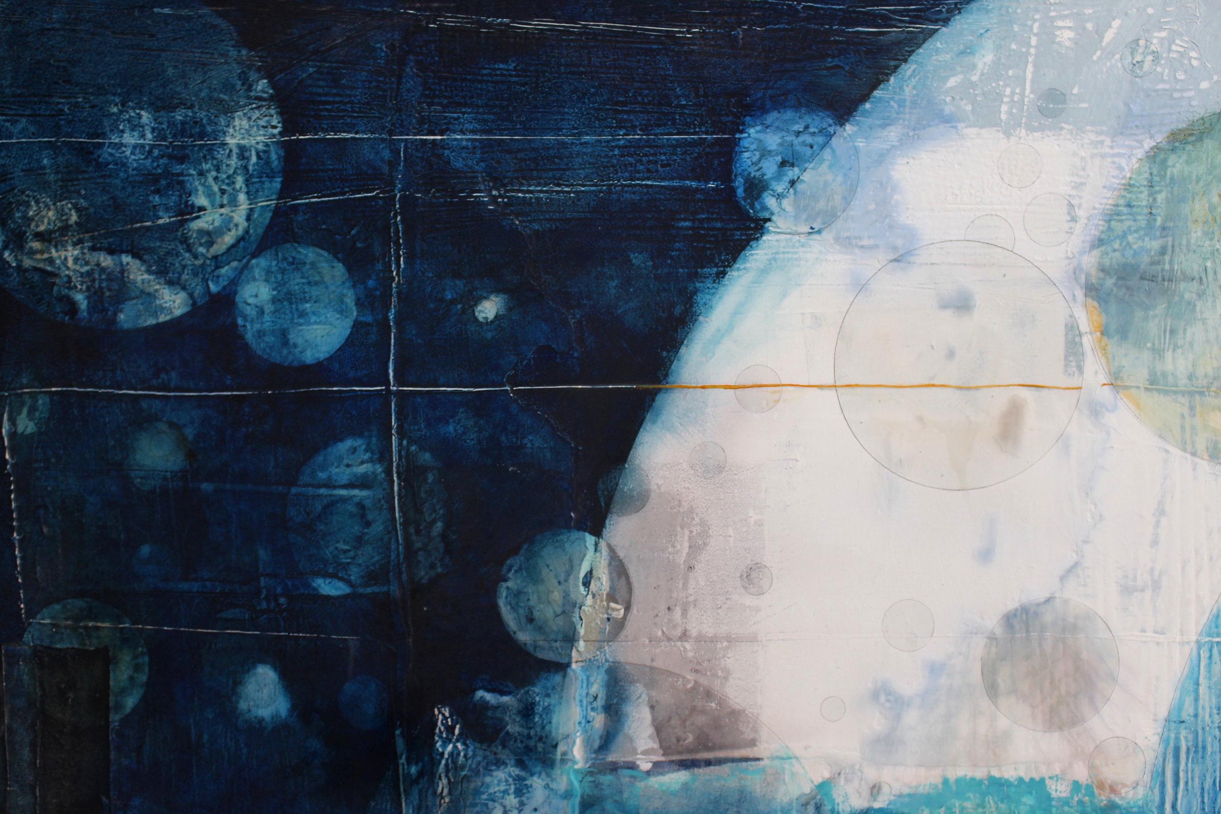 Heliosphere (detail)
