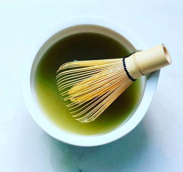 Matcha Tea Food As Medicine Acupuncturist