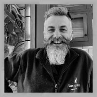 Nigel Wilson, Kitchen Designer