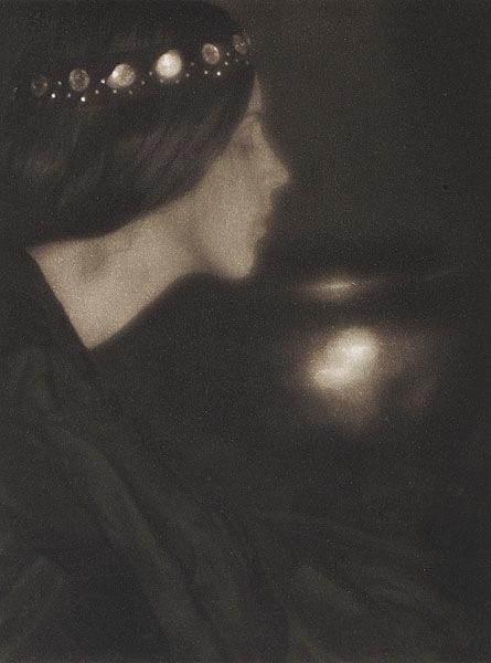 George Seeley, The Black Bowl (c. 1907)