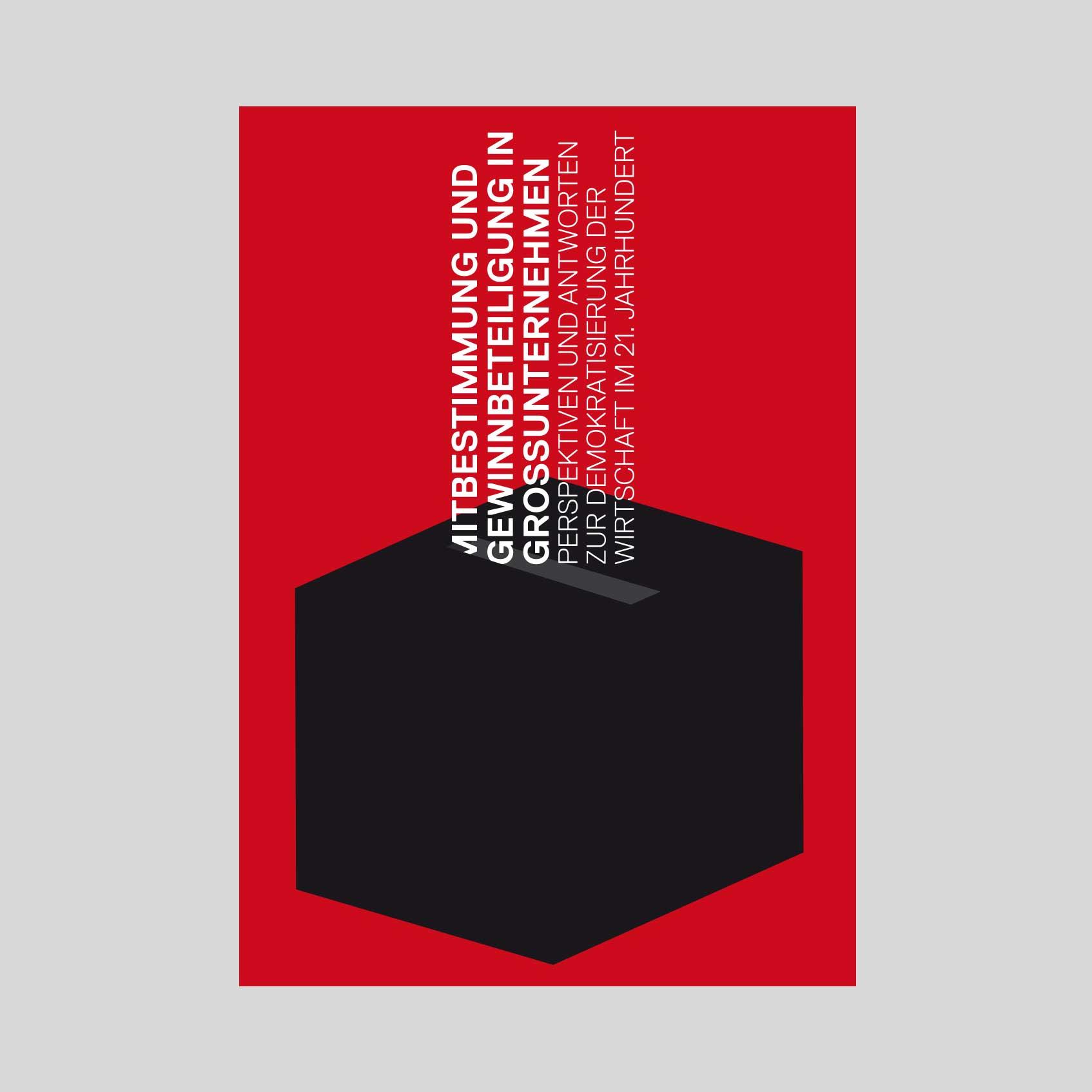 SP Zürich – Flyer «Wirtschaftsdemokratie» | 2014
