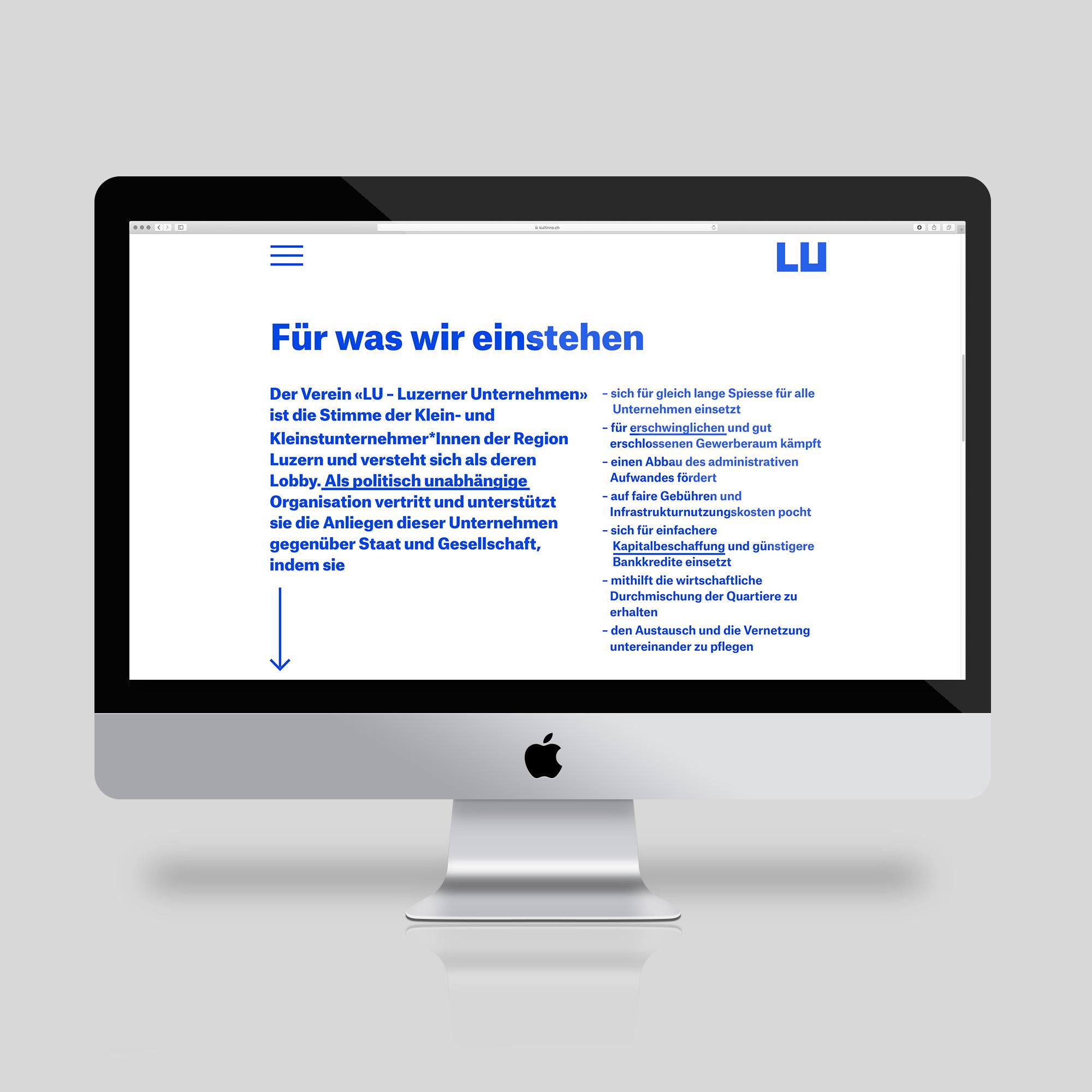 Luzerner Unternehmen | 2019