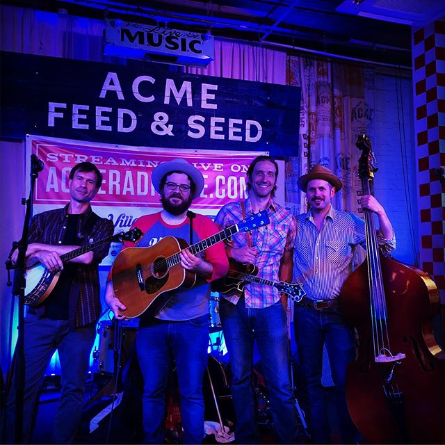 For those weekend Warblers out there, we will be back at @acmenashville Saturday from 5:30-7:30PM! Come help us bring the warble to lower broadway!