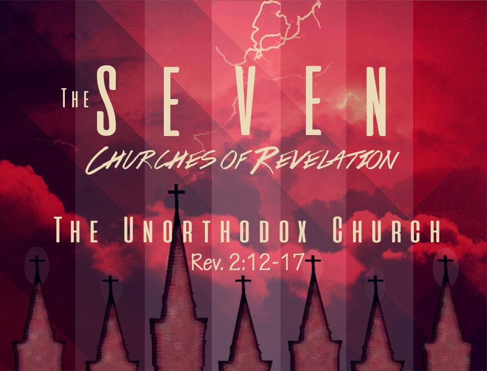 unorthodox church