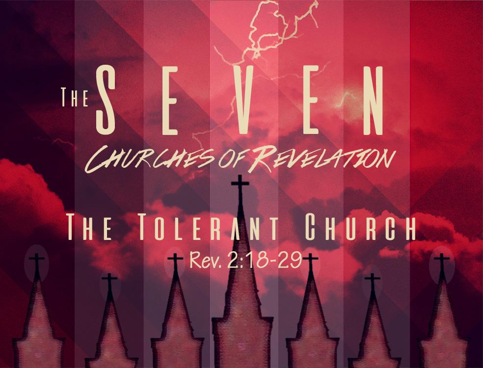 tolerant church