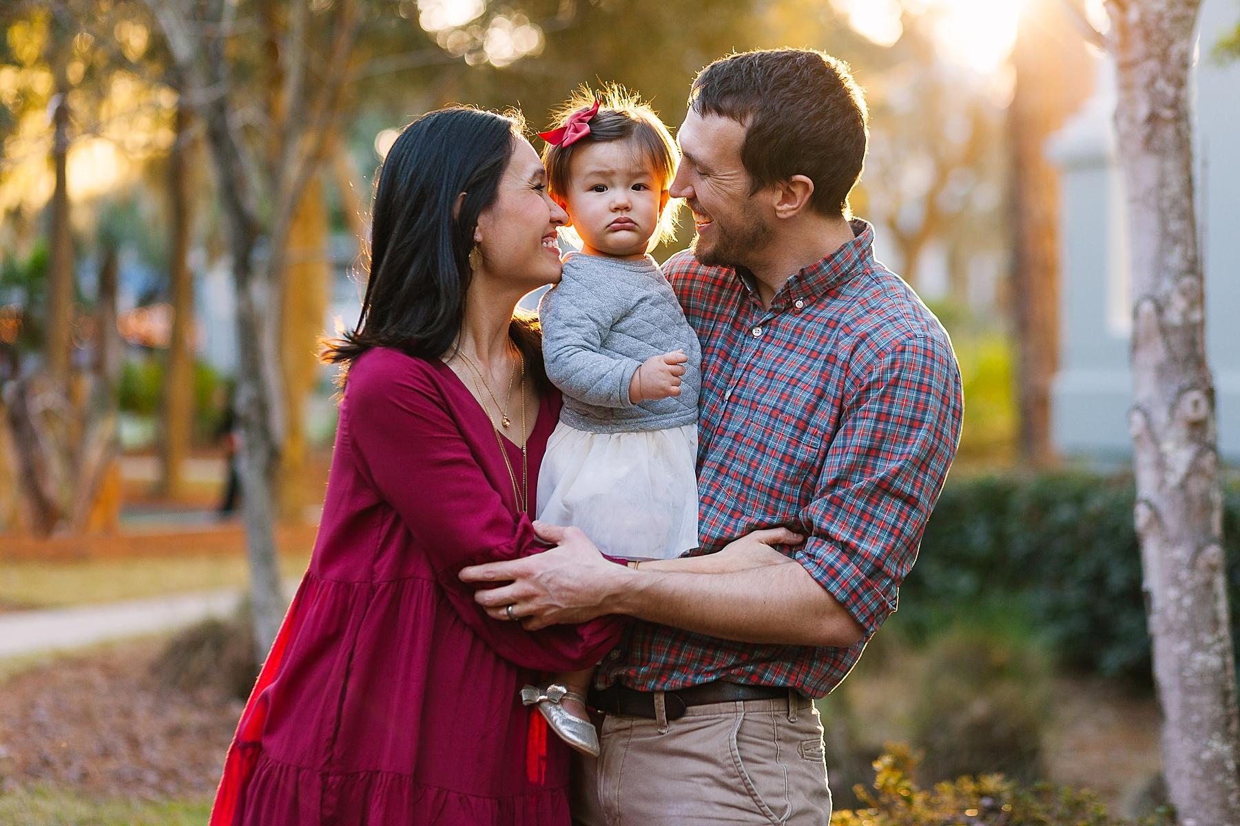 Pompano Beach Family Photography