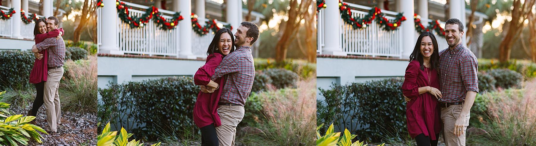 South Carolina Engagement Photographer