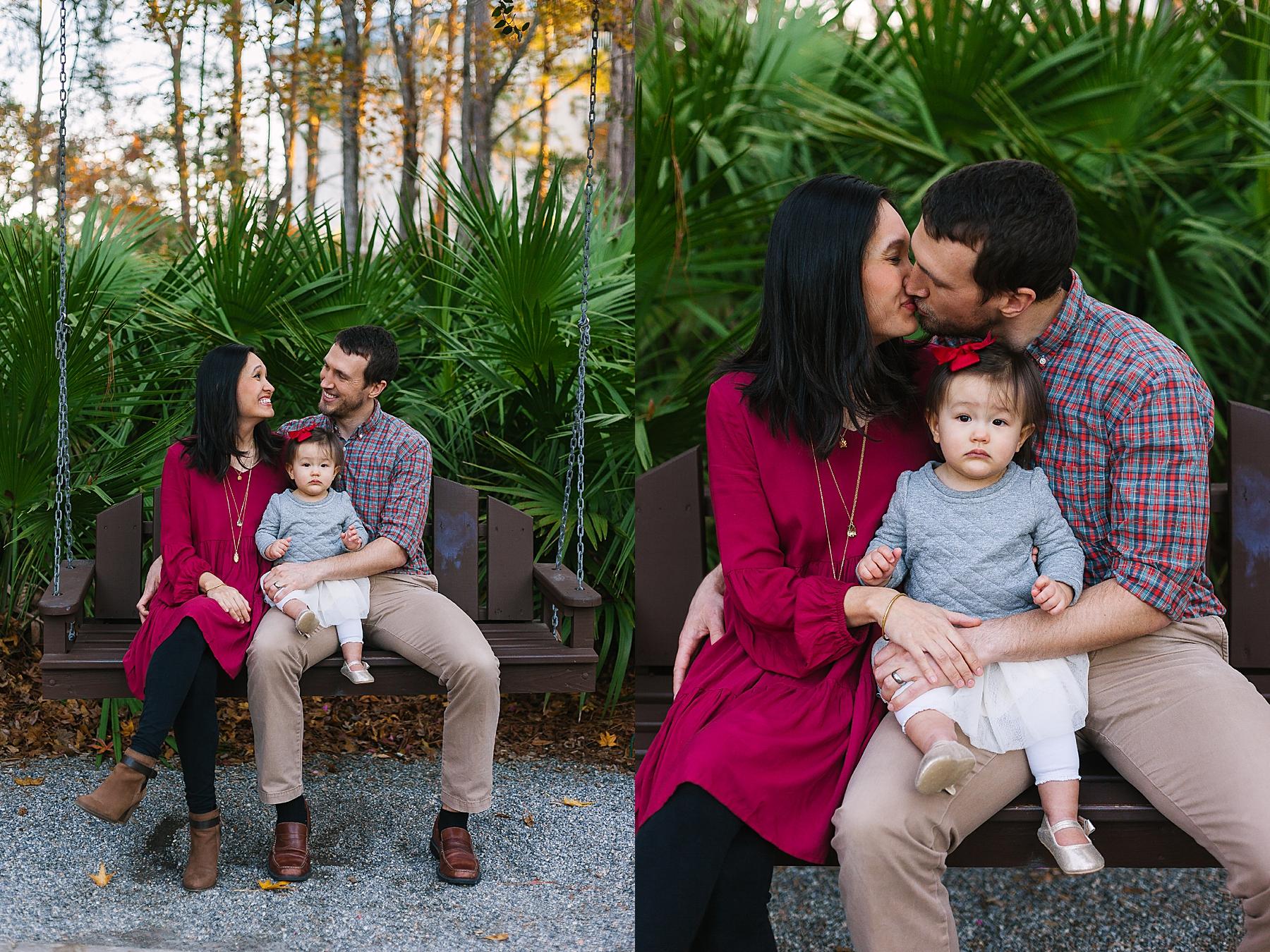 Davie Family Photography