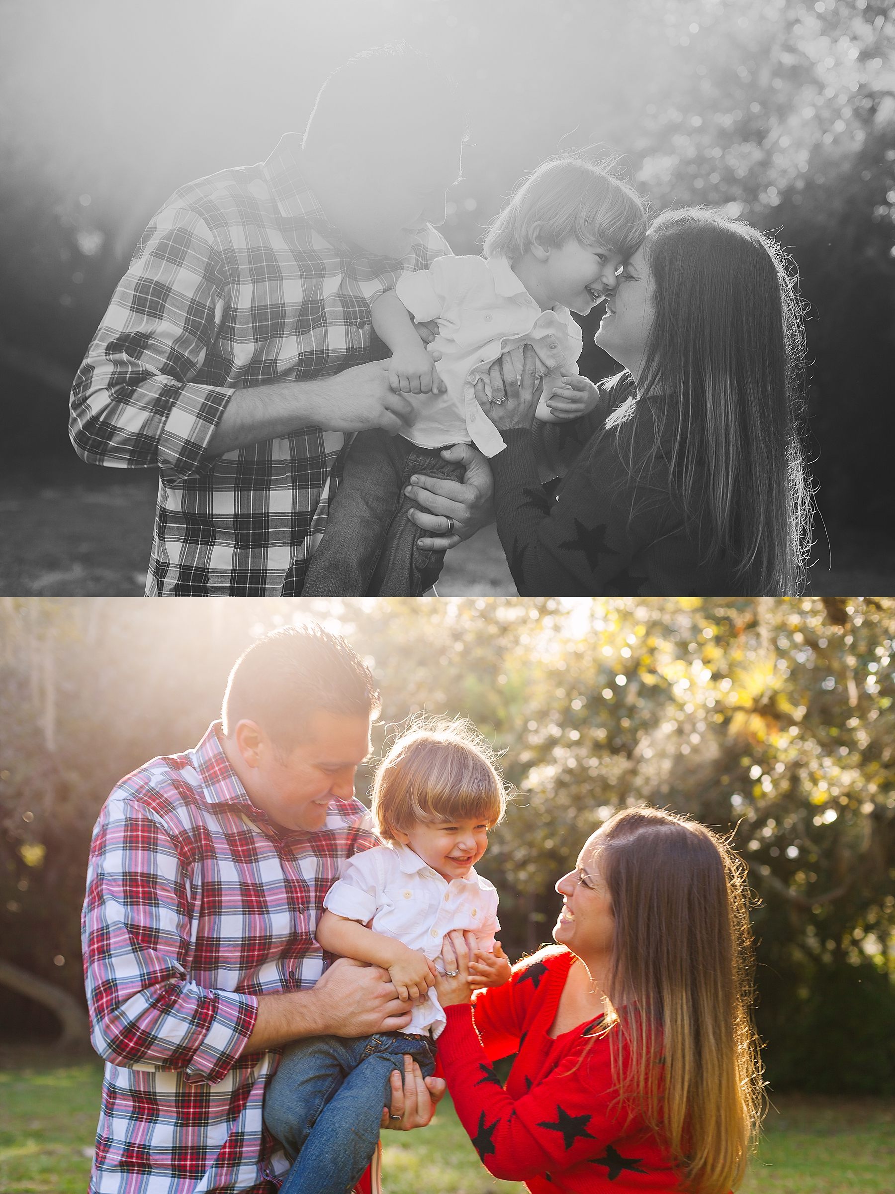 Davie Family Photography