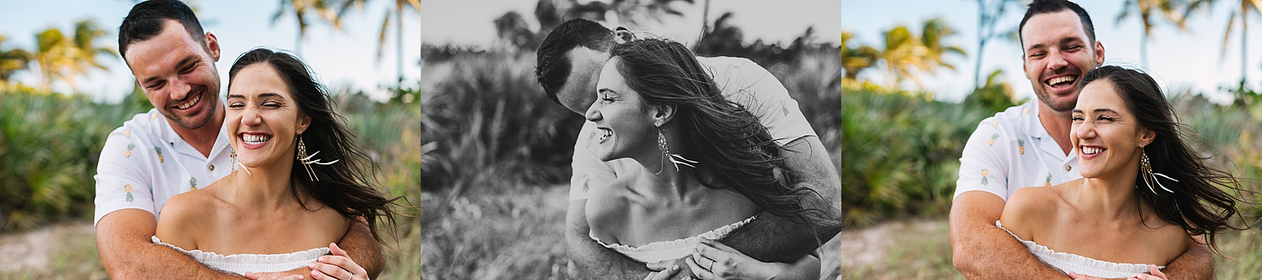 Miami Elopement Photographer