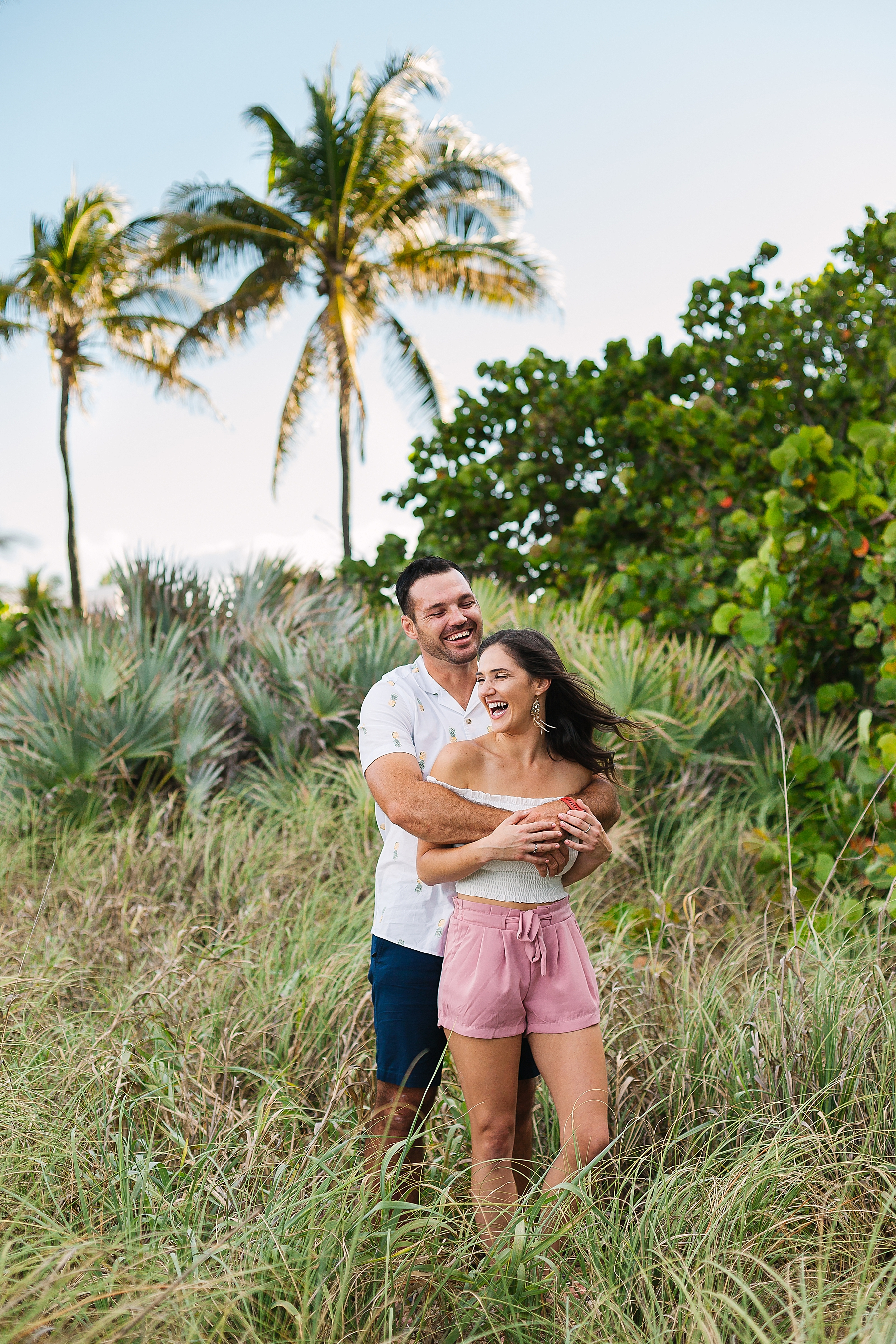 Broward Engagement Photography
