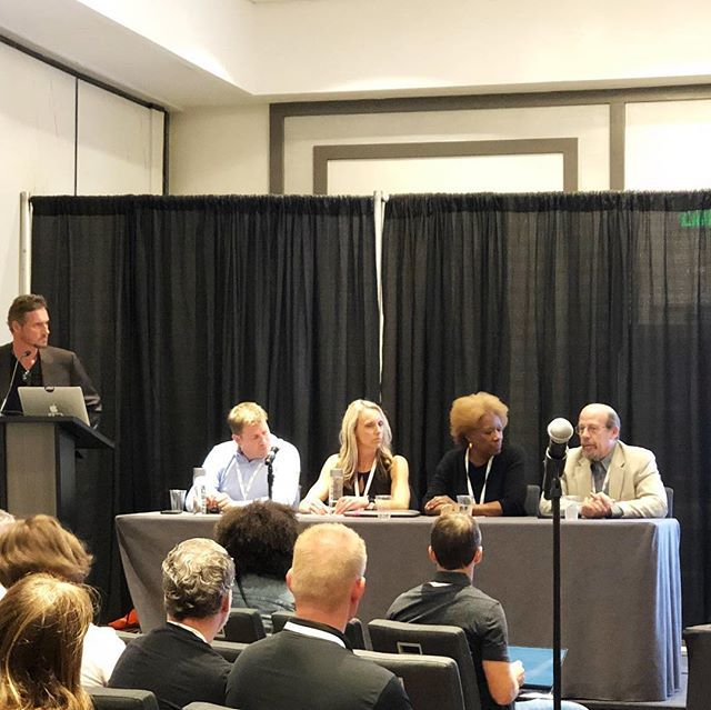 Our Clinical Science Director, Dr. Karen Hufnagl participating here in one of the panel discussions at CBD Expo West. Next panel discussion 3:30- Doc & Jocks. #cbdexpowest #cbd #knowyourcbdsource #cfhltd