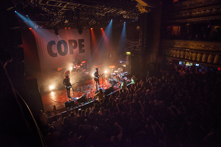 Manchester Orchestra @ House of Blues Chicago