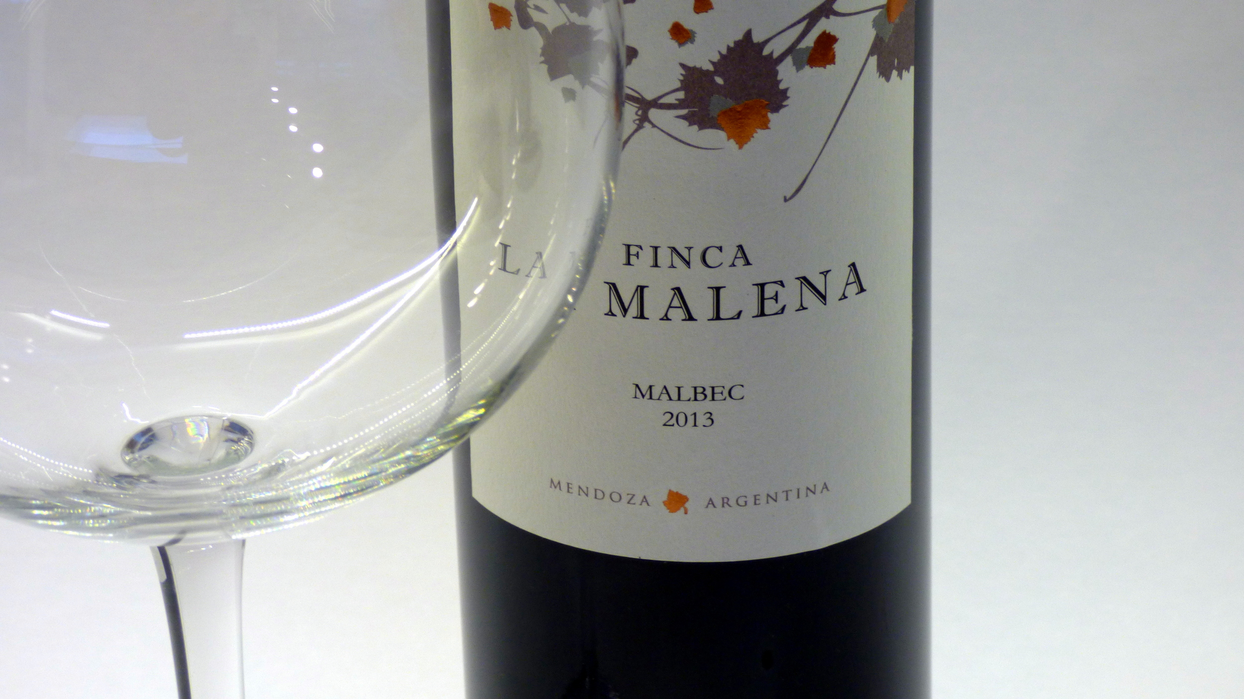 Finca La Malena 2013 Malbec (Sold Out)