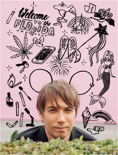 Sean Baker - Director Sean Baker has developed his own cinematic language: one packed with colour, energy and humour. But after years on the fringes, his spellbinding new film The Florida Projectaffirms Baker's status as Hollywood's boldest visual activist.