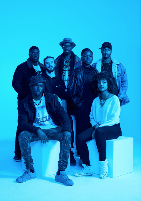 Young Jazz Heroes - In a world of manufactured sound, jazz is still a place of pure freedom. London's bright young musicians are pulling from their multi-textured roots and reimagining that legacy for a new generation.