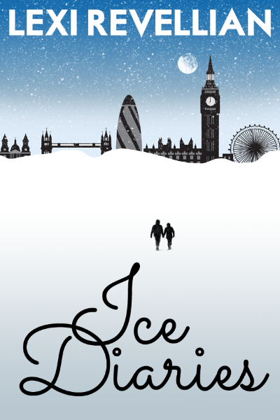Ice Diaries cover
