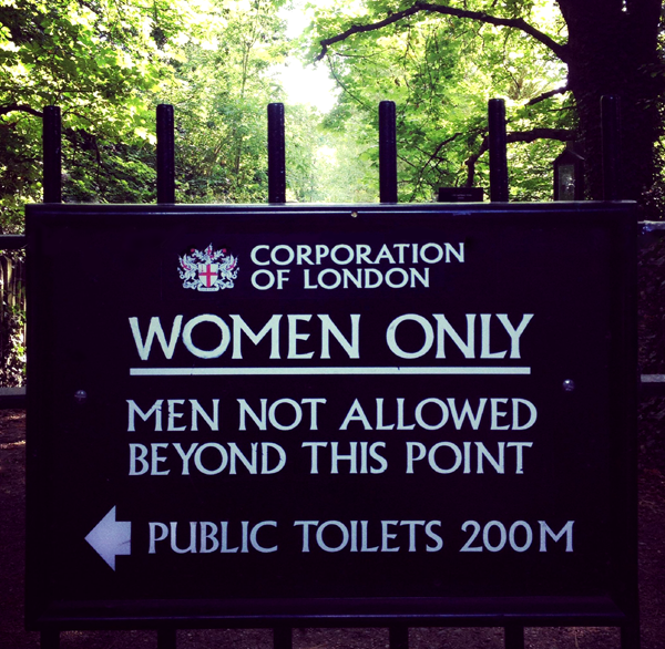 Women Only