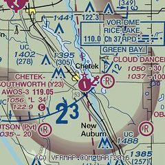 Chetek Southworth Municipal Airport