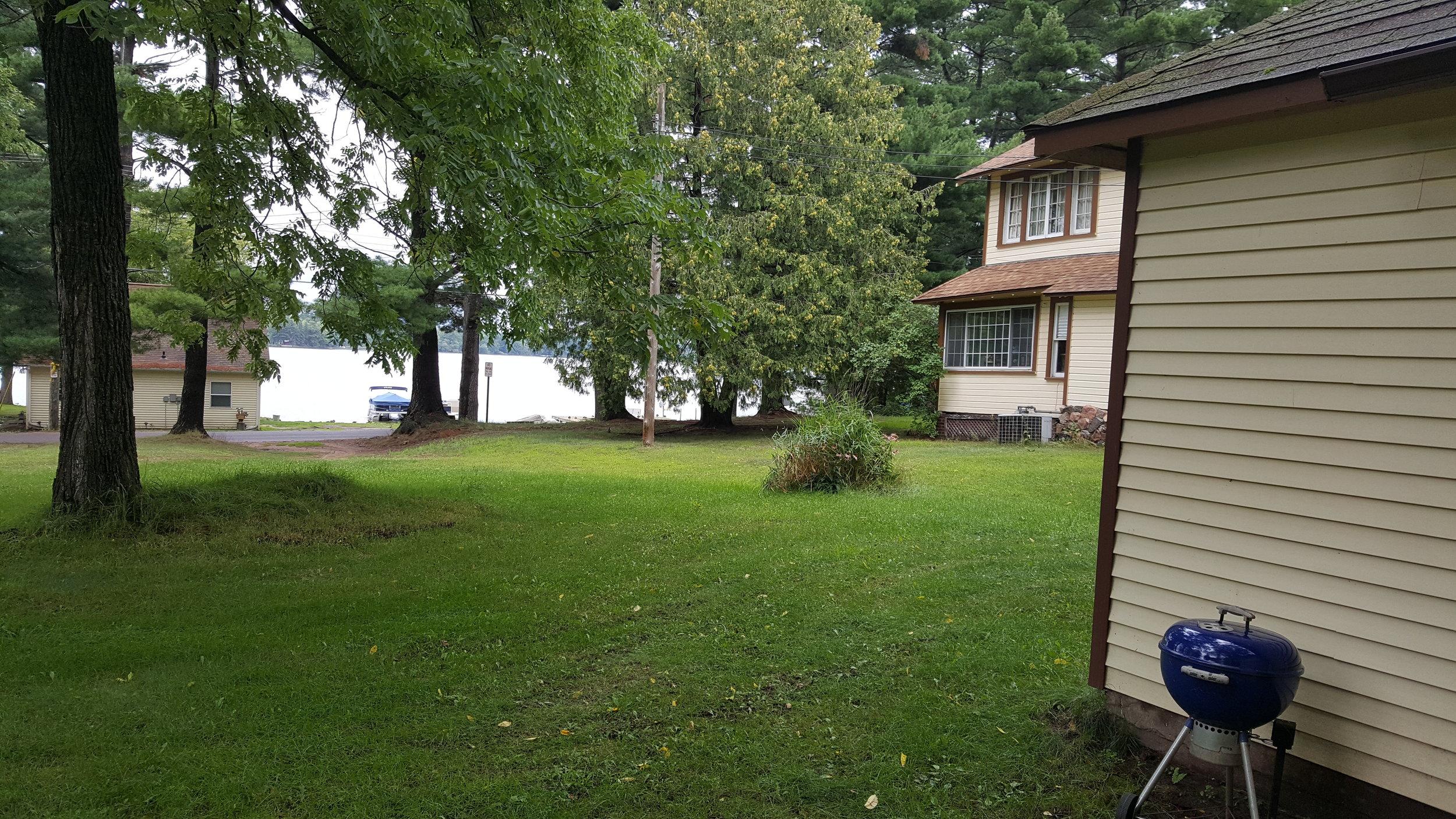 Mom's Lake House