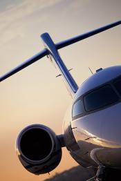 GA Airplane