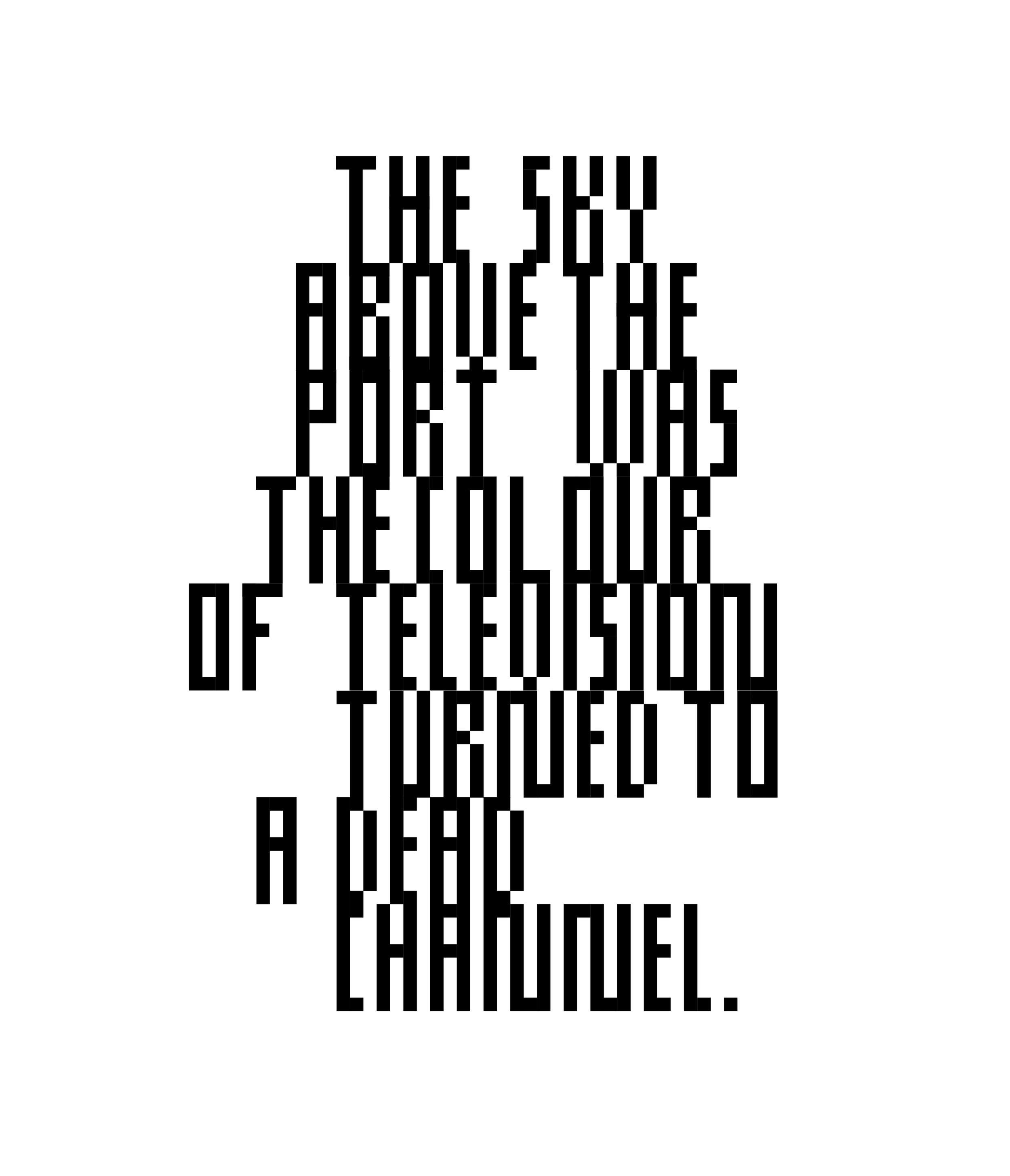 Type for Tim Richardson book