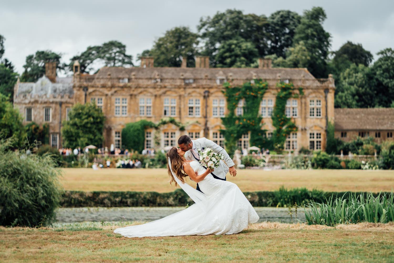 Brympton House Wedding Photography 12.JPG