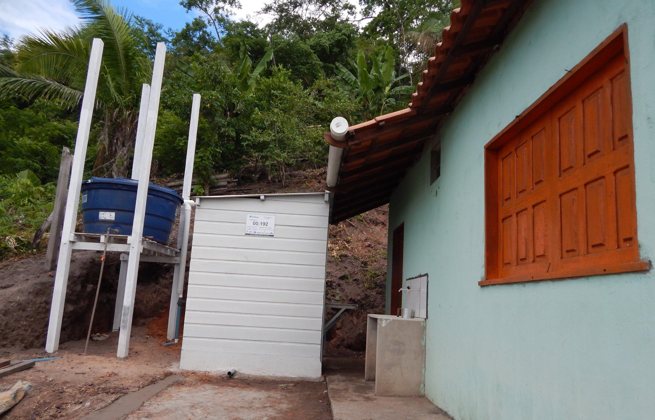Arquivo Sapopema/Correio do Tapará