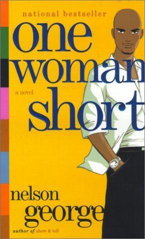 One Woman Short