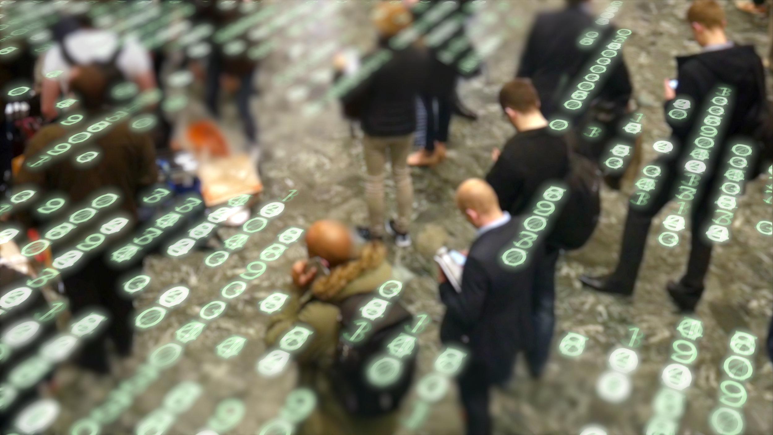 Database Marketing Platform