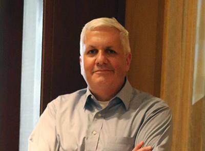 STEVE STRIEBEL  DIRECTOR, RELATIONSHIP MANAGEMENT