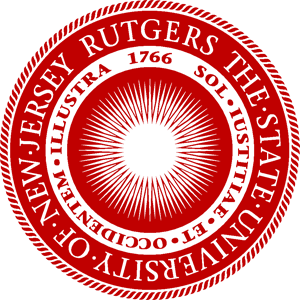 Θ | Theta   Rutgers University New Brunswick  Est. June 17, 2001