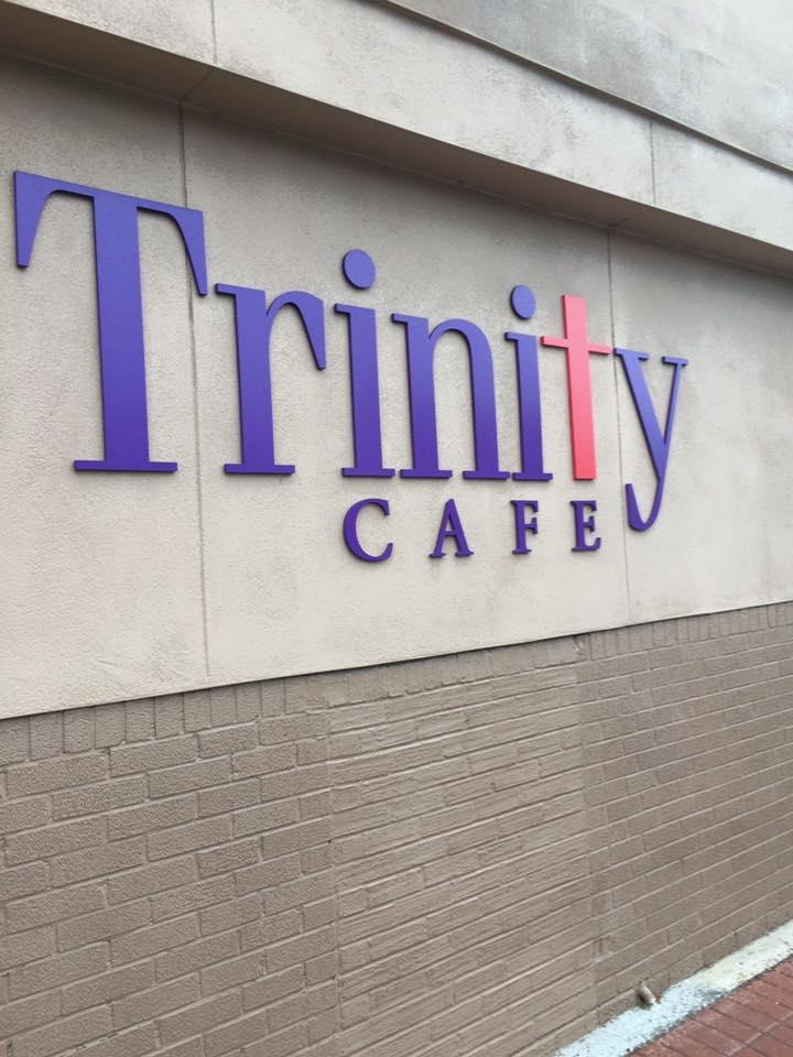 Trinity Cafe
