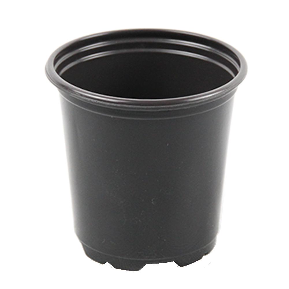 """3.5"""" Pot"""
