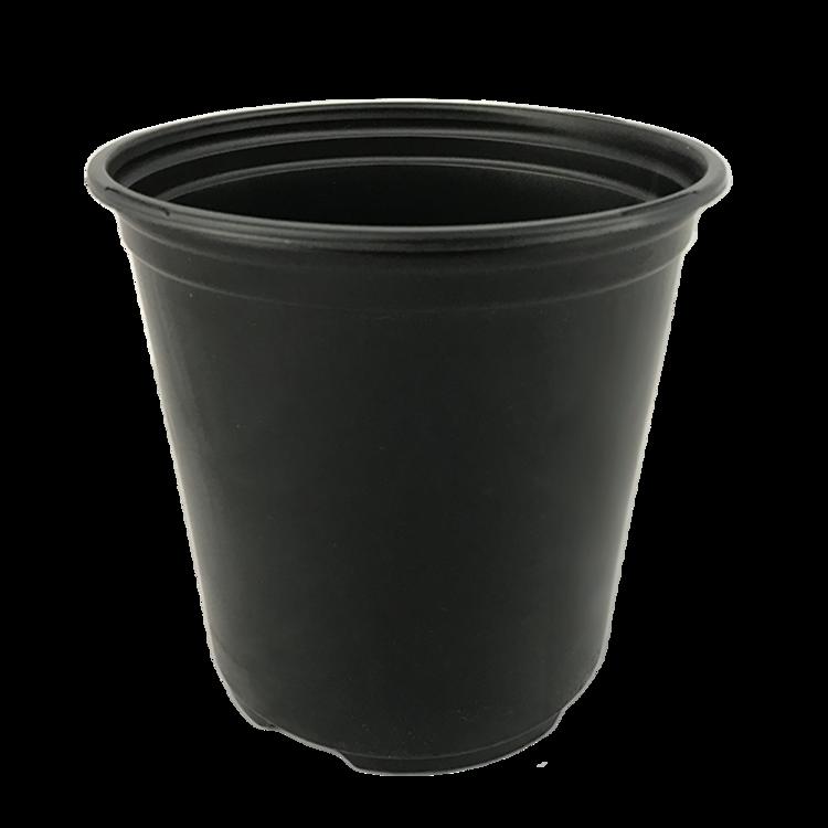 """6.3"""" Pot (Trade Gallon) with Tag Slots"""