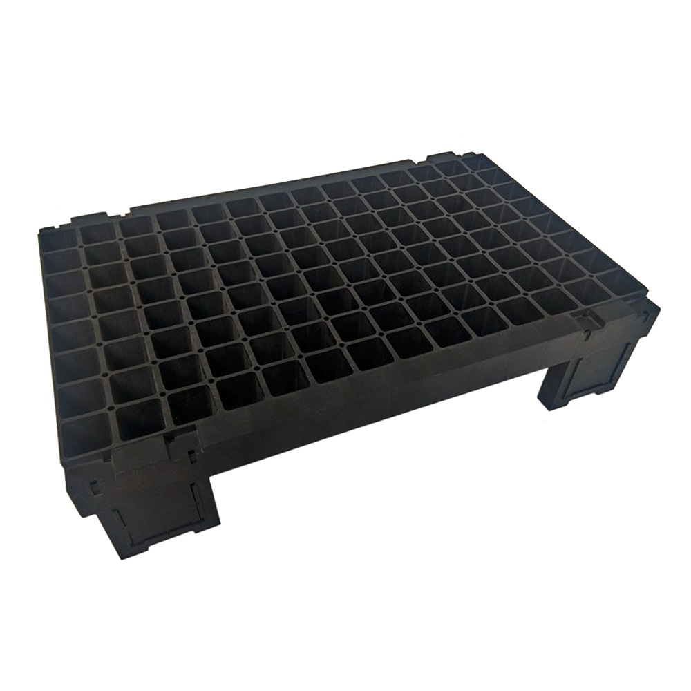 112 Square Cell Tray