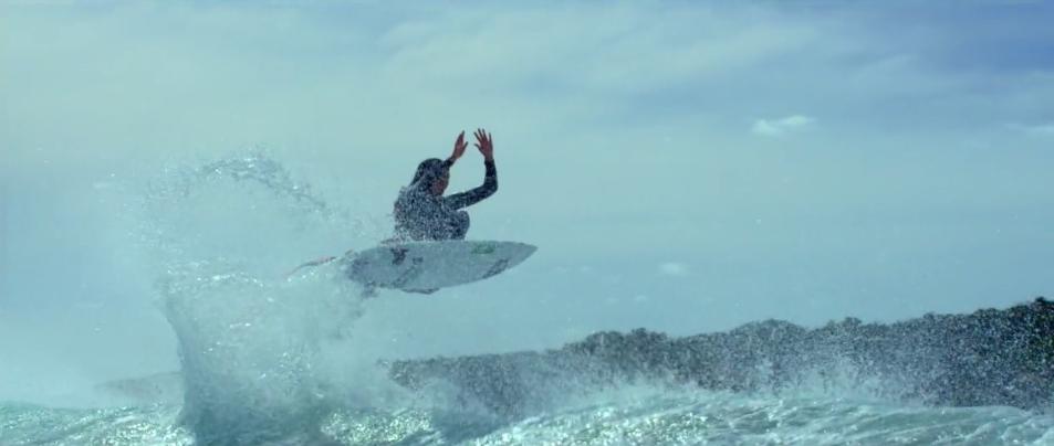 malia manuel nyc women's surf film festival 2016 lava girl surf