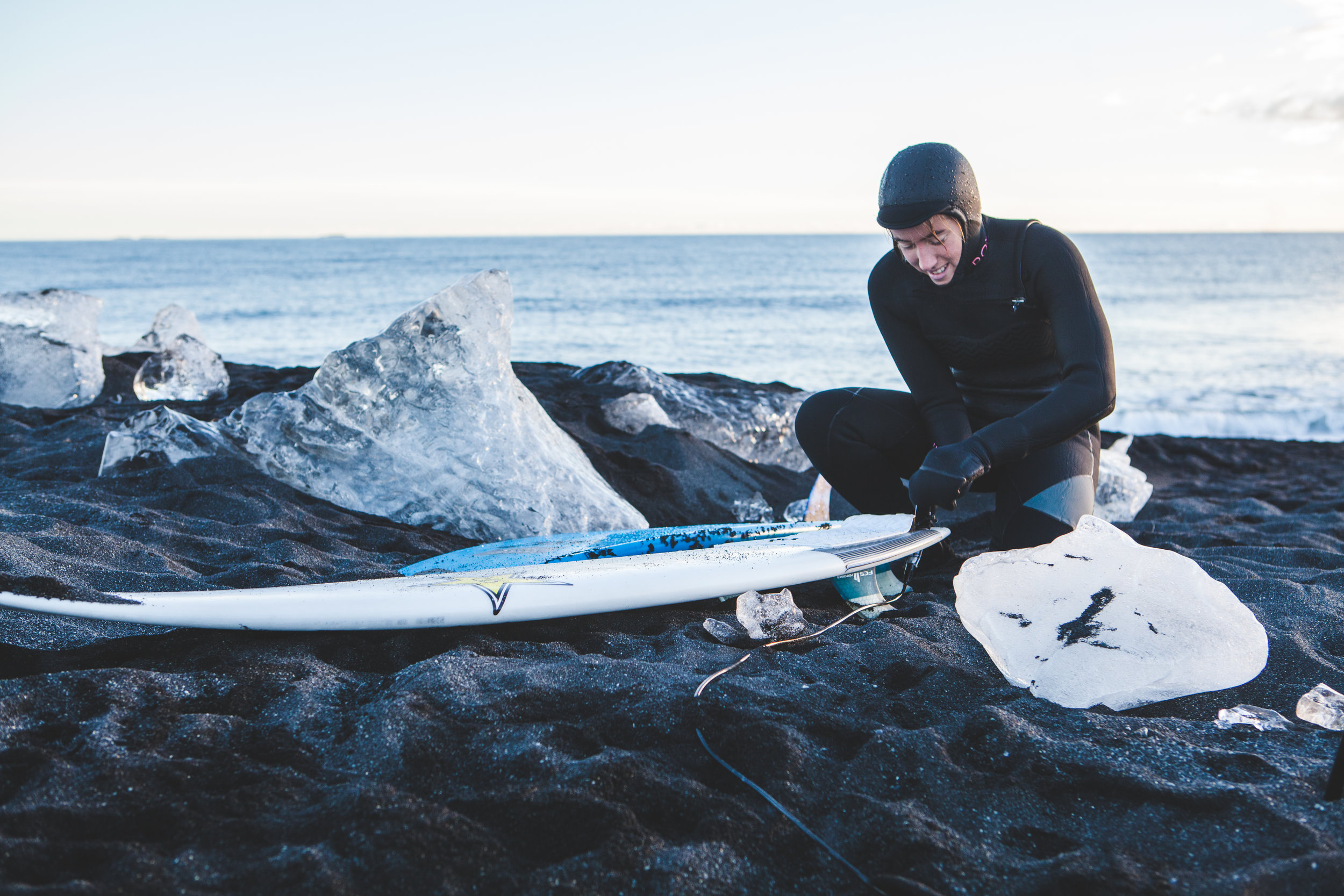 ny women's surf film festival cold lines