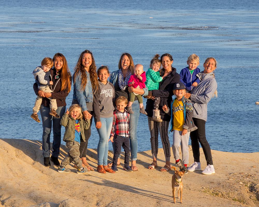 women's surf film festival clif bar lava girl surf 2019