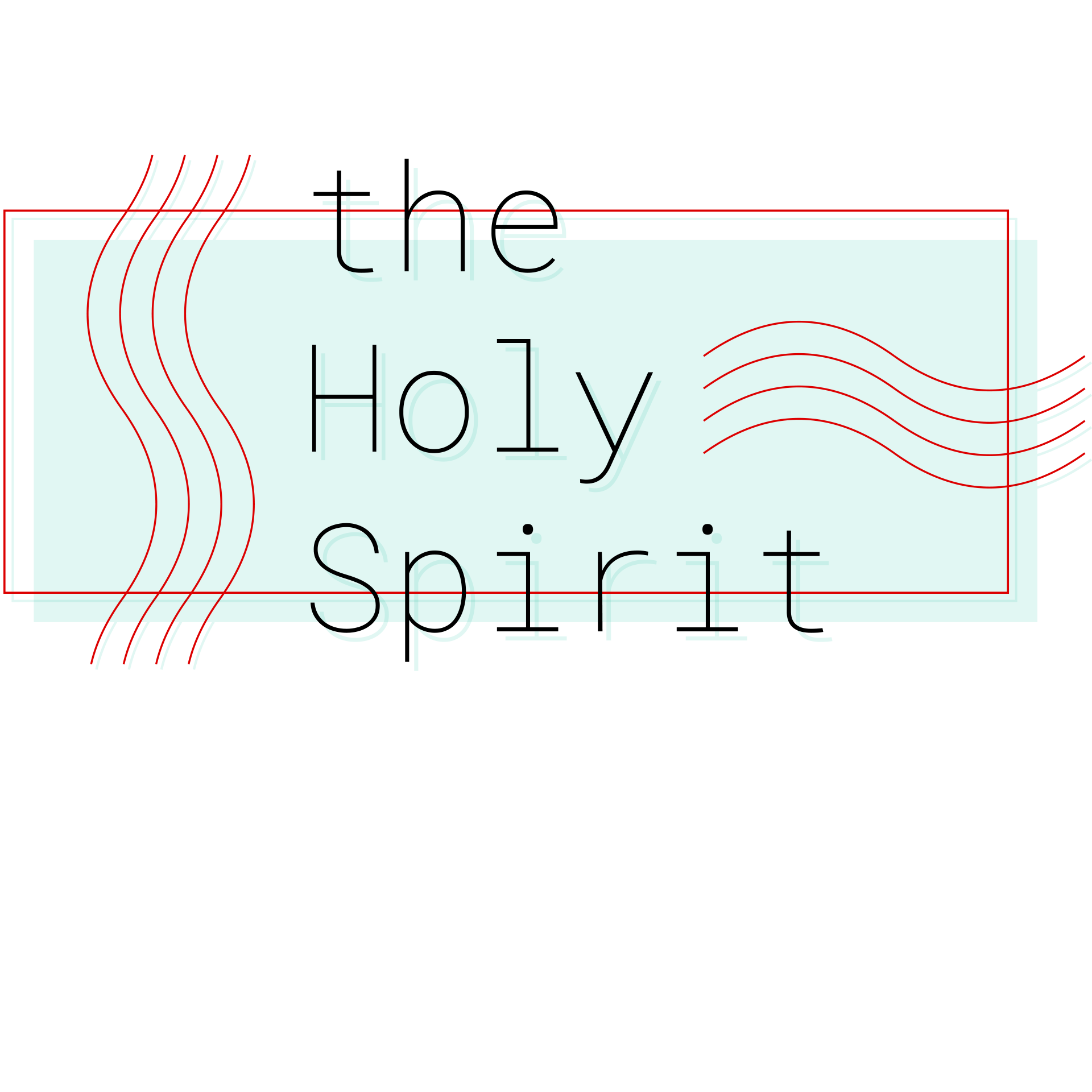Veritas Community Church — The Person of the Holy Spirit