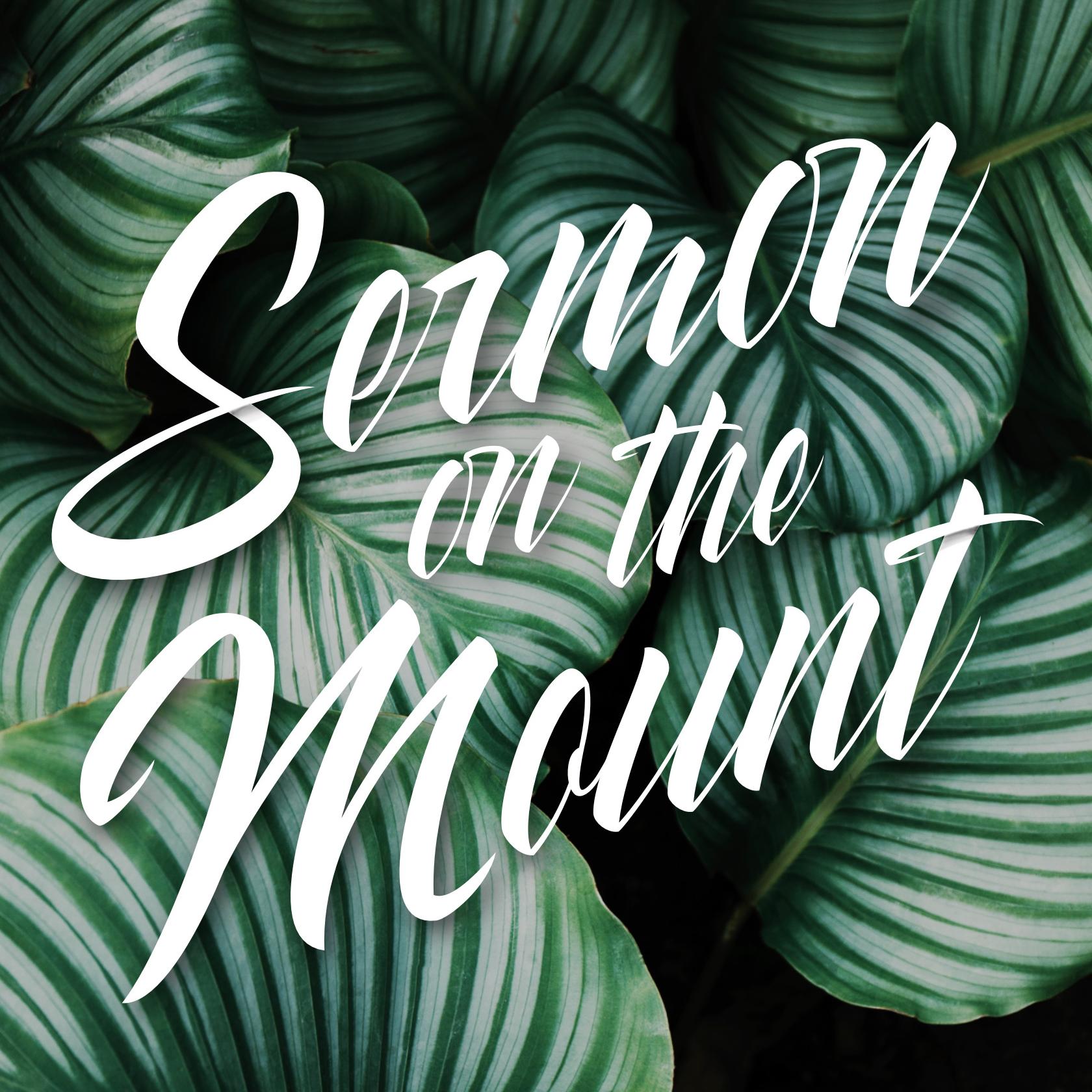 Sermon on the Mount Audio