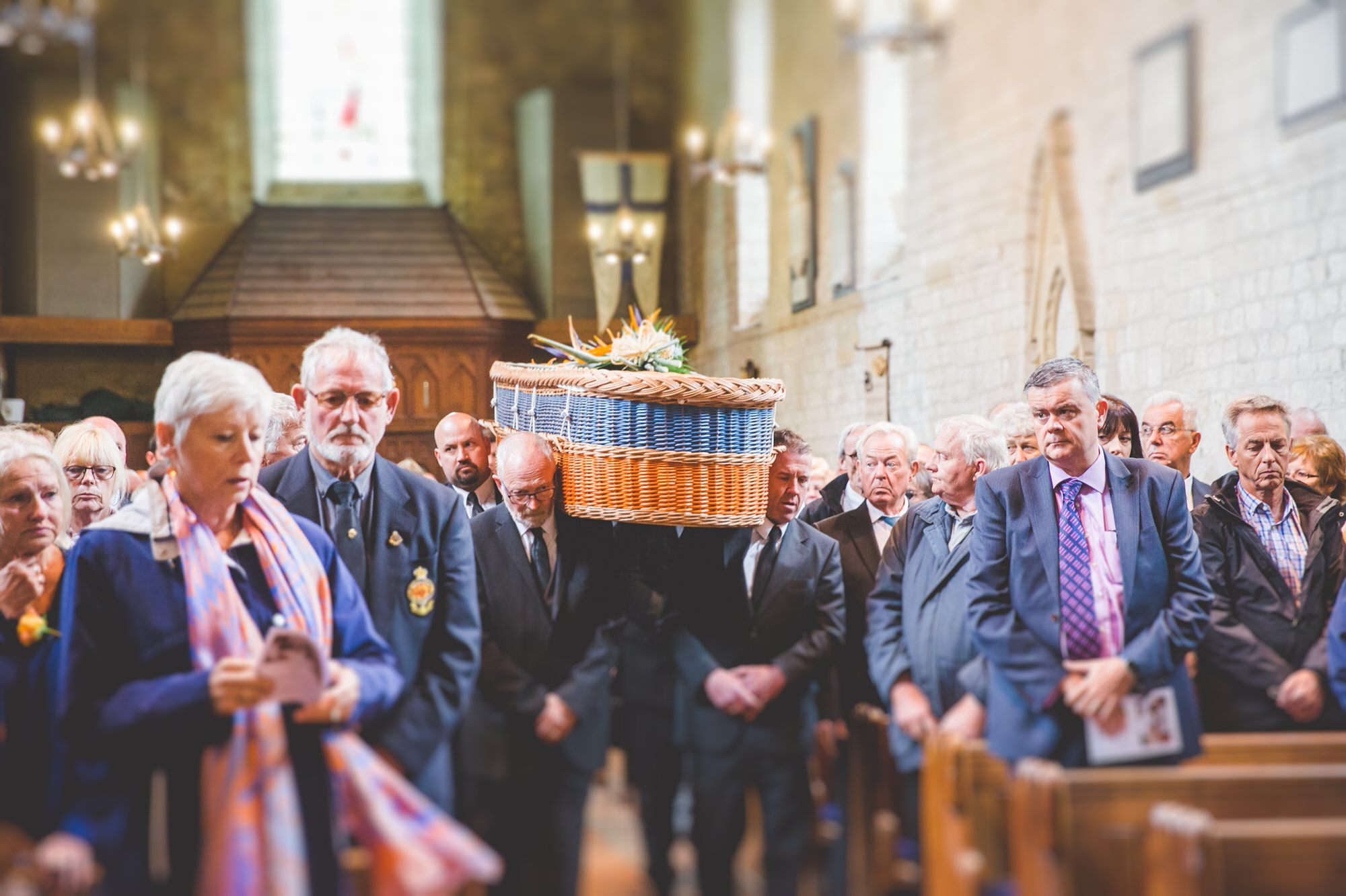 Funeral Photography UK