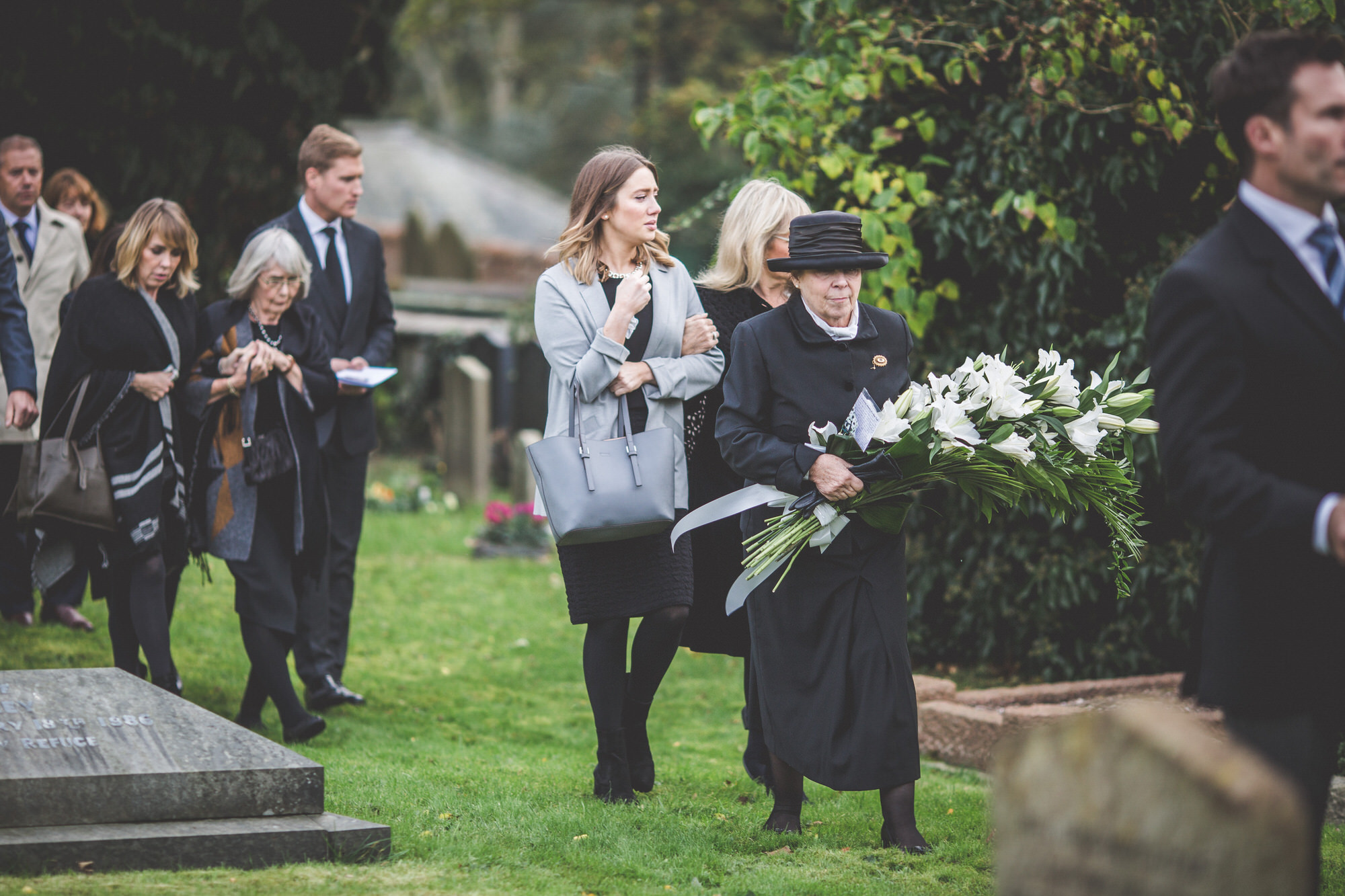 Funeral Photographers